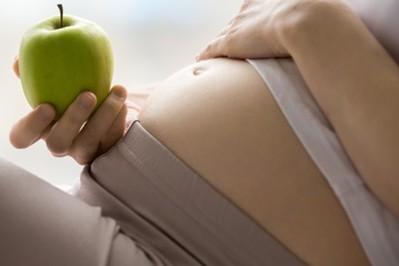 Minerały i witaminy w ciąży
