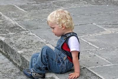 Dziecięca histeria – jak ją opanować?