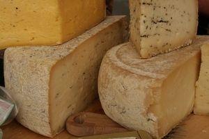 """""""Plejada serów ekologicznych"""" wybierz swój smak i skosztuj pysznego sera!"""
