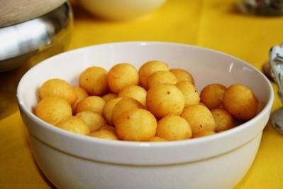 Ziemniaki – przechowywanie i przyrządzanie