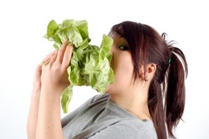 Zasady żywieniowe w drugim trymestrze ciąży
