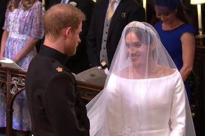 Królewski ŚLUB: Książę Harry i Meghan!