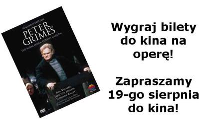 Peter Grimes - konkurs na bilety do Multikina_WYNIKI