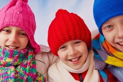 Naturalna profilaktyka zimą