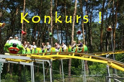 Doskonała zabawa w Jura Park – konkurs!