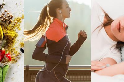 10 TRICKÓW jak przyspieszyć metabolizm i ułatwić sobie odchudzanie