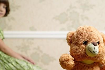 Dlaczego jest taka ważna i potrzebna dziecku? PSYCHOLOGIA ulubionej przytulanki!