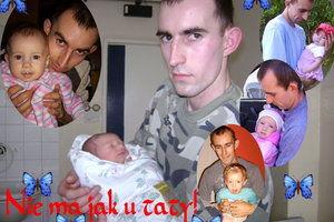 Bo tata jest tak samo ważny jak mama!