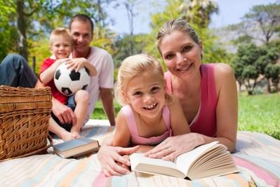 Rodzinne wakacje nigdy nie są nudne! ZAKOŃCZONY