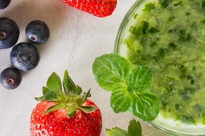 Zielony jęczmień:  właściwości dietetyczne i nie tylko!