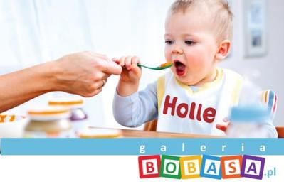 Rozszerzanie diety – pierwsza kaszka dla niemowlaka.