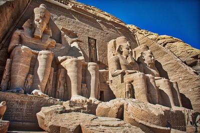 Egipt – co warto zobaczyć w kraju faraonów?