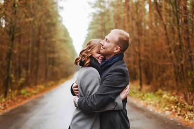 Walentynki tuż, tuż - przytulanie jest zdrowe!