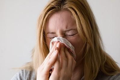 Masz alergię? Dowiedz się co teraz pyli!