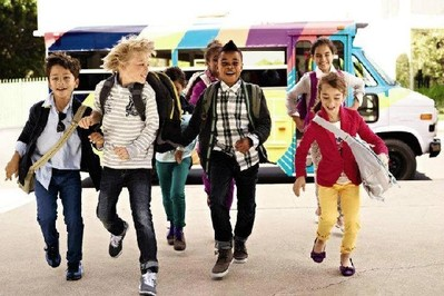 Najnowsze trendy w szkolnej modzie