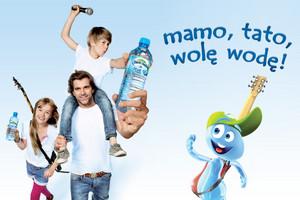 Woda – najważniejszy element żywienia dziecka