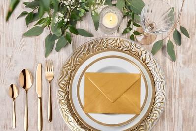 Idealna lista prezentów ślubnych – czy wiecie, co chcielibyście dostać, a czego naprawdę potrzebujecie?