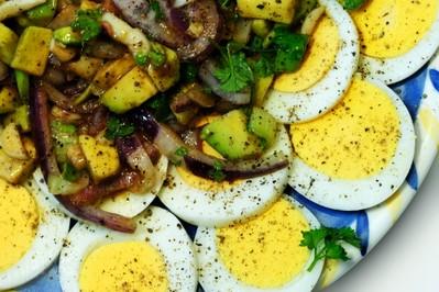 Kilka powodów, dla których warto jeść jajka!