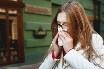 Alergia zimą: zobacz, które rośliny pylą już w lutym?
