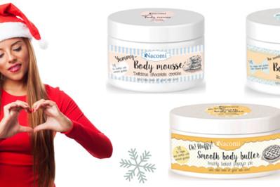KONKURS – wygraj zestaw kosmetyków Nacomi dla siebie lub bliskiej osoby!