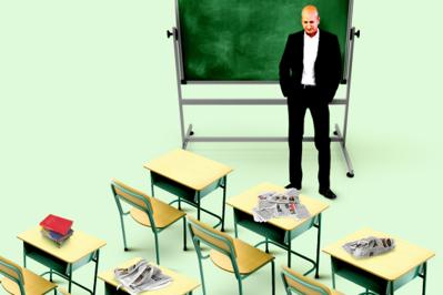 Wiceminister Zdrowia: Maseczki na ulicy jesienią a decyzja o powrocie do szkół pod koniec sierpnia