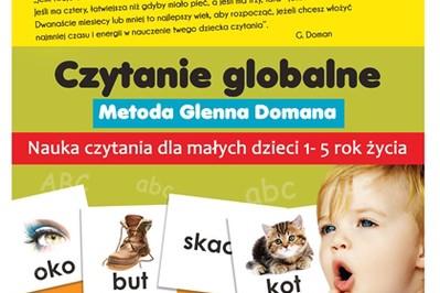 Zaproszenie na warsztaty - Nauka czytania dla małych dzieci