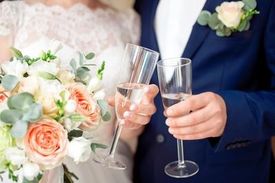 Jakie wino na wesele? 7 pomysłów