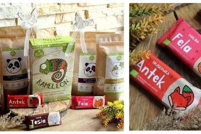 Czytelniczki wraz z dziećmi testowały bio produkty HELPA z polskich zbóż i owoców. OPINIE