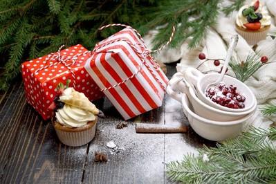 Pomysły na szybkie świąteczne prezenty DIY