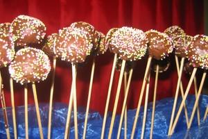Cake pops, czyli ciastko na patyku