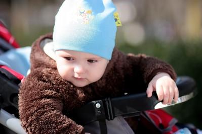Osłabienie organizmu u dziecka - wiosenna profilaktyka
