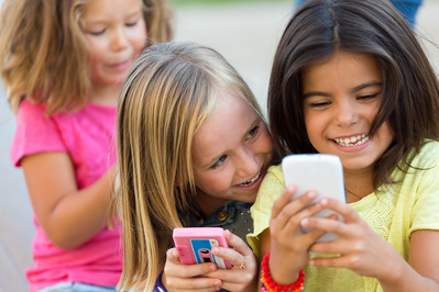 Bezpieczny komputer i smartfon dla Twojego dziecka