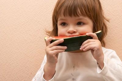 Podstawowe zasady żywienia dwulatka