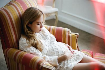 Kalendarz Rozwoju Ciąży - 8 tydzień