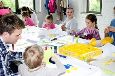 Akademia Ryska – kreatywne warsztaty