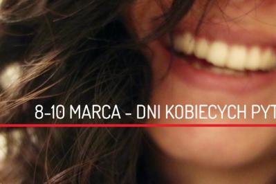 Prezent na Dzień Kobiet dla czytelniczek Familie.pl - bezpłatne, indywidualne porady ginekologa i dietetyka!