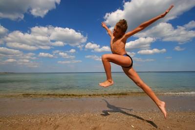Kiedy zezwolić nastolatkowi na wakacyjny wyjazd?