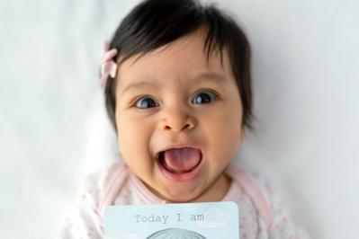 Zdrowie niemowlaka: o tym musisz pamiętać