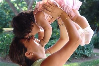 Od mamy dla córki…