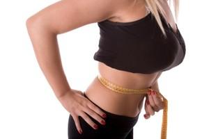 Chudnięcie podczas karmienia piersią