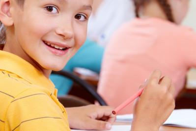 Wypadek w szkole - ołówek omal nie zabił ucznia!