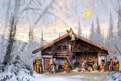 Życzenia na święta Bożego Narodzenia - złóż je najbliższym