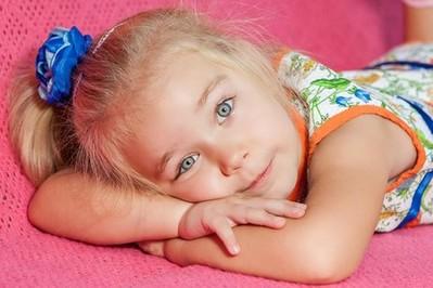 Dziecko nie chce spać - jak mu pomóc?