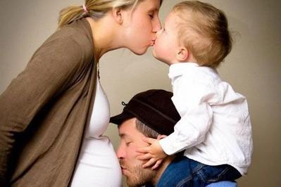 Ciąża po ciąży – dasz radę!