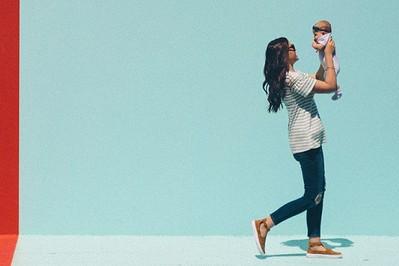 Najnowsze badania: Wiek matki ma wpływ na inteligencję dziecka?