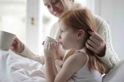 Jakie są przyczyny występowania wysypki u dziecka?