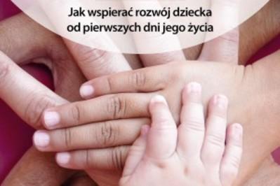 CIEKAWA LEKTURA : 'Intuicyjne rodzicielstwo', czyli przepiękna podróż przez macierzyństwo