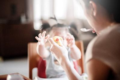 BLISS - nowatorska metoda rozszerzania diety niemowlaka. Na czym polega BLISS?