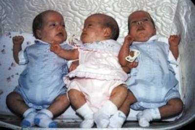 Sztuczne zapłodnienie a ciąża mnoga