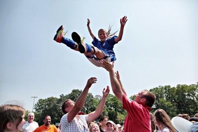 Jaka dziedzina sportu jest najlepsza dla Twojego dziecka?